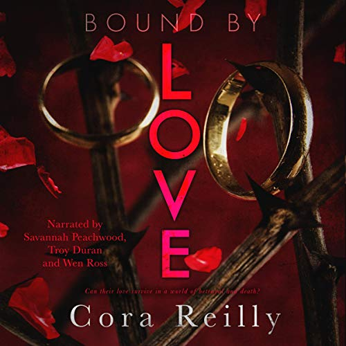 Bound By Love cover art