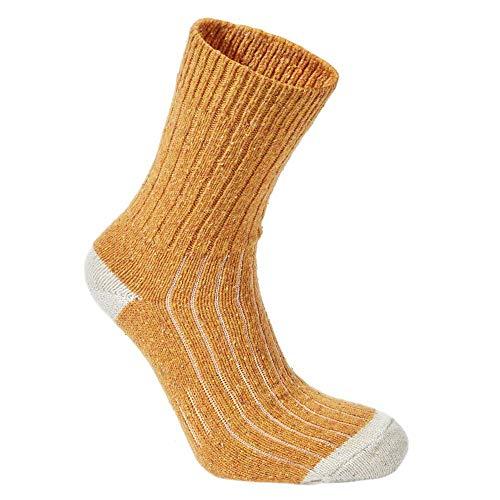 Craghoppers Damen Nevis Walking Sck Socken, Spiced Copper, 6-8