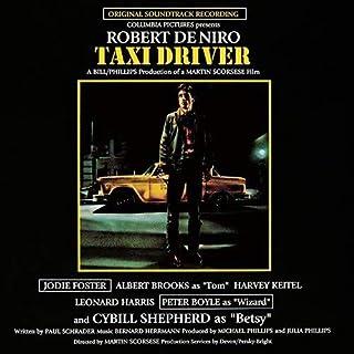タクシードライバー オリジナル・サウンドトラック(期間生産限定盤)