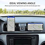 Zoom IMG-2 aukey supporto cellulare auto 360