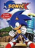 Sonic X, Tome 2 - Records de vitesse