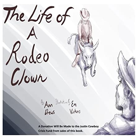 The Life of a Rodeo Clown