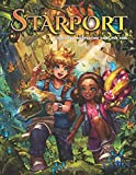 Starport: A Tabletop Roleplaying Game for Kids