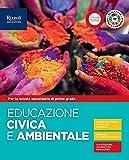 Educazione civica e ambientale. Hub young. Per la Scuola media. Con e-book. Con espansione online