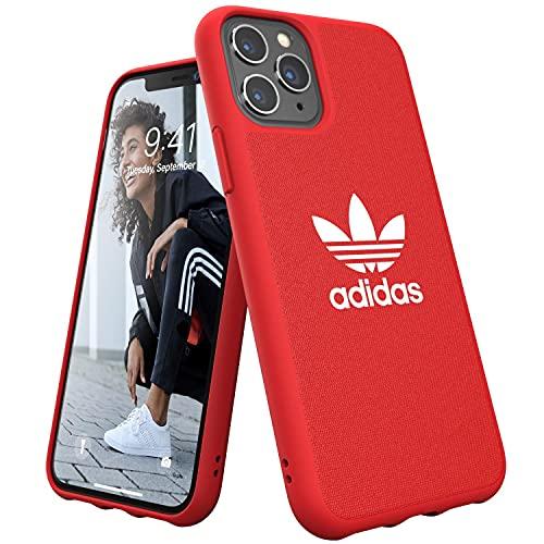 adidas Originals Adicolor Backcover Rot für das iPhone 11 Pro
