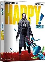 Best happy season 1 blu ray Reviews