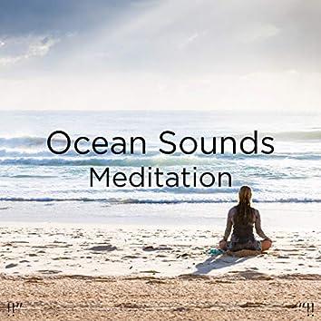 "!!"" Ocean Sounds Meditation ""!!"