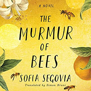 The Murmur of Bees                   By:                                                                                                                                 Sofia Segovia,                                                                                        Simon Bruni - translation                               Narrated by:                                                                                                                                 Xe Sands,                                                                                        Angelo Di Loreto                      Length: 14 hrs and 20 mins     1 rating     Overall 5.0