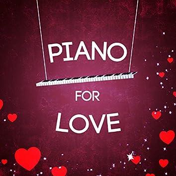Piano for Love
