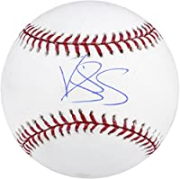 Darryl Strawberry New York Mets Autographed Baseball - Fanatics Authentic Certified - Autographed Baseballs