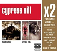 Cypress Hill/Black Sunday