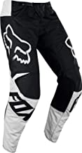 Fox Racing 180 Race Men's Off-Road Pants - Black / 32