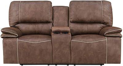 Pleasant Amazon Com Benchcraft 5410118 Mcginty Power Reclining Machost Co Dining Chair Design Ideas Machostcouk