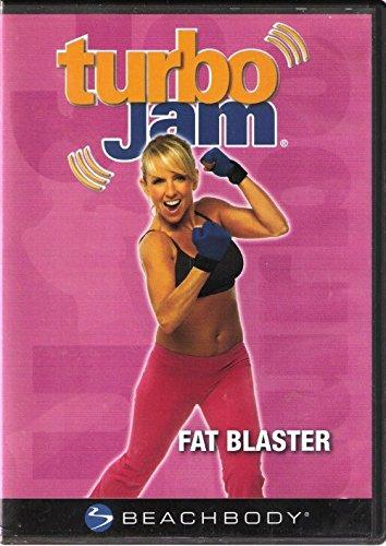 Turbo Jam Fat Blaster (Dvd)