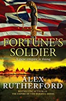 Fortune's Soldier (The Ballantyne Chronicles)