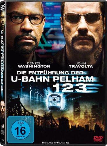 Die Entführung der U-Bahn Pelham 123 (Thrill Edition)