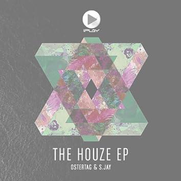 The Houze EP