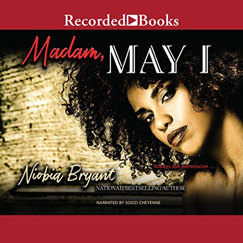 Madam, May I  By  cover art