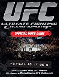 UFC Ultimate Fighting Championship: Official Fan's Guide