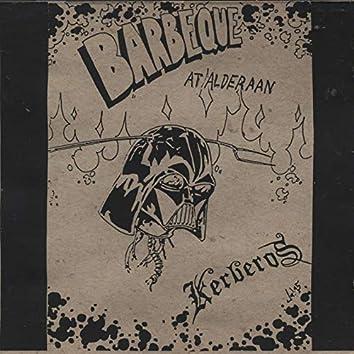 Barbeque at Alderaan