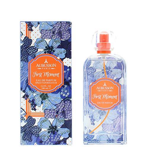 Aubusson Paris First Moment 3.4 oz Eau De Parfum Spray
