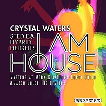 I Am House (The Remixes)