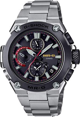 G-Shock MRGB1000D-1A MR-G Mid-Size Titanium DLC Bezel