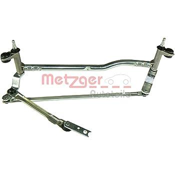 Wischergestänge METZGER 2190141