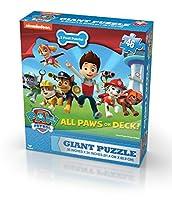 Paw Patrol Giant Floor Puzzle [46 Pieces]