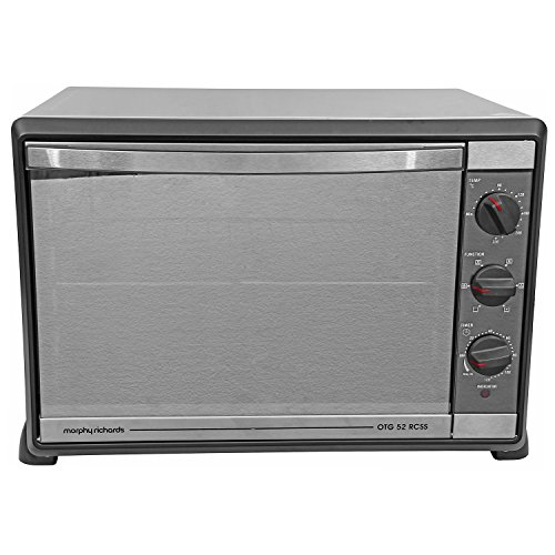 Morphy Richards 52 RCSS 52-Litre Oven Toaster...
