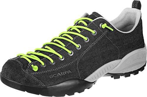 Scarpa Mojito, Chaussures de Trail Homme, Denim Black BM Spider, 40 EU