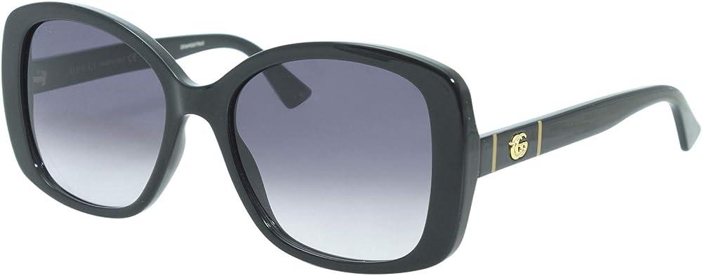 Gucci, occhiali da sole per donna GG0762S