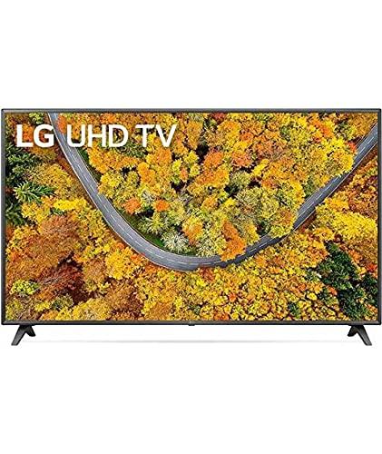 LG 75UP75006LC Televisor 190,5 cm (75') 4K Ultra HD Smart TV WiFi Negro