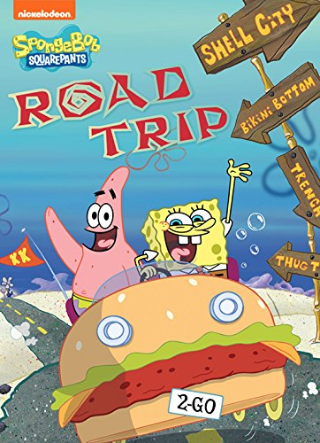 Download Road Trip (SpongeBob SquarePants) (English Edition) B00D3M154M