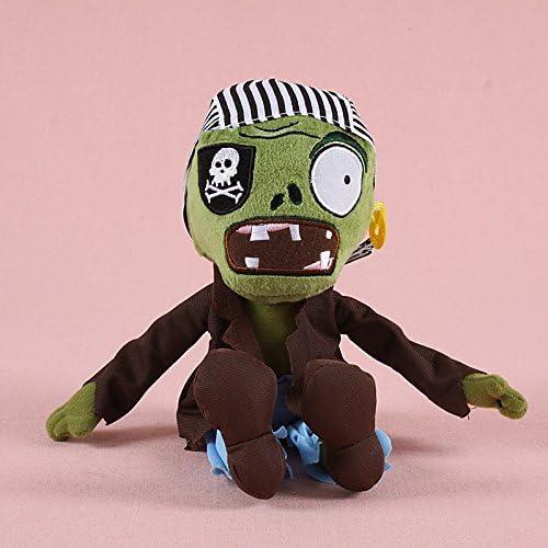 TavasHome Plants vs Zombies 2 PVZ S Staff Plush Baby Ranking TOP18 Toy favorite Figures