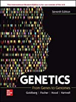 ISE Genetics: From Genes to Genomes