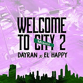 Welcome to Miami City 2