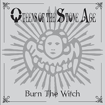 Burn The Witch (International Version)