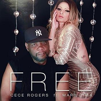 Free (Andrea Ferrini Remix)