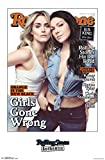 Rolling Stone - Orange is the New Black 15 Poster Drucken