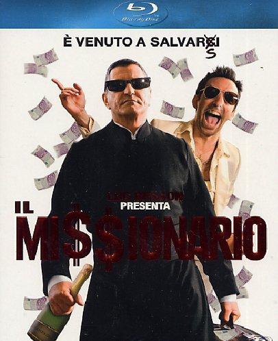 Il Missionario  [Italia] [Blu-ray]