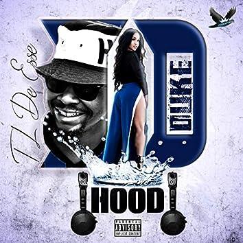 Duke Hood