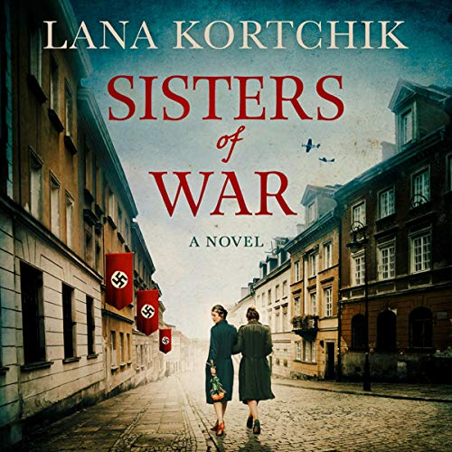 Sisters of War Titelbild