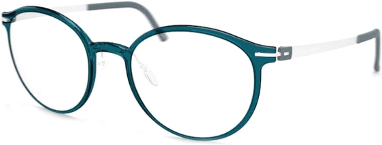 Silhouette Infinity View Direct stock discount Eyeglasses Fullrim Phoenix Mall 2923
