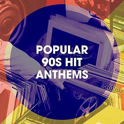 Erfahrung der 90er Tanzmusik, Nos Années 90 & 90s Forever