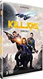 Killjoys-Saison 1