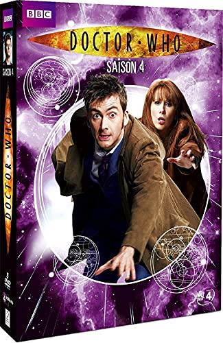 Doctor Who - Saison 4