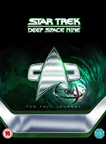 Star Trek - Deep Space Nine: The Complete Collection