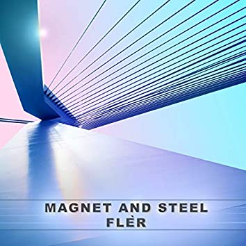 Magnet and Steel