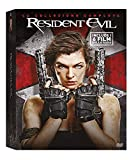 Resident Evil Ultimate Collection (Box 6 Dvd)
